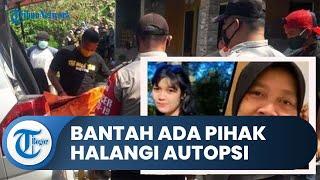 Kades Bantah Isu Miring soal Ada Pihak yang Menghalang-halangi Proses Autopsi Jasad Tuti dan Amalia