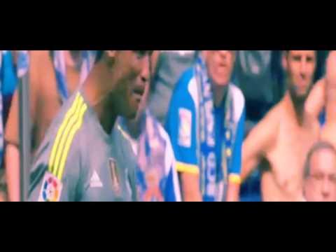 Cristiano Ronaldo Goal   Espanyol vs Real Madrid 0 6  La Liga  2015 HD