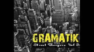Gramatik   Muy Tranquilo (Street Bangerz Vol. 3!)