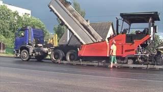 «Срываем маски!»: что происходит с дорогами в Даугавпилсе?