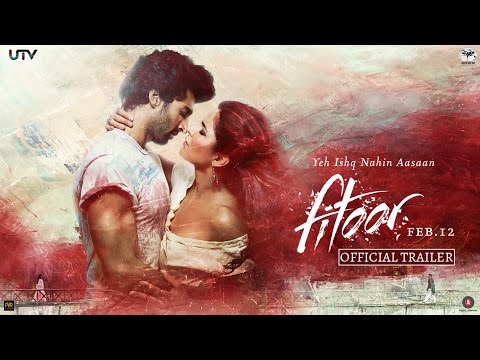 Fitoor Movie Trailer