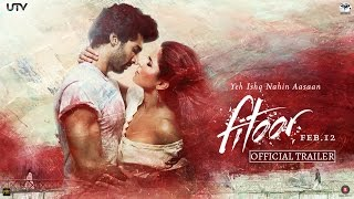 Fitoor Official Trailer | Aditya Roy Kapur | Katrina Kaif | Tabu | In Cinemas Feb. 12