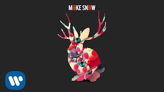Miike Snow - Back Of The Car (Official Audio)