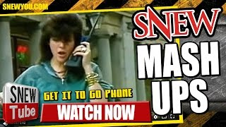 SNEW MASH UPS - Get It To Go Phone