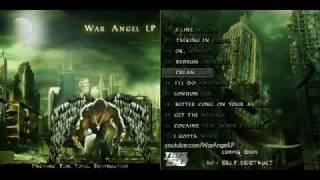 50 Cent  - CREAM 2009 (War Angel LP)