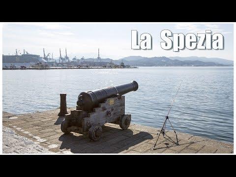 Италия:  La Spezia
