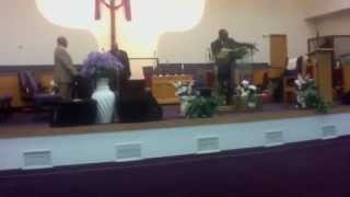 Rev Keyes A Message From Hell To Those Who Going To Hell