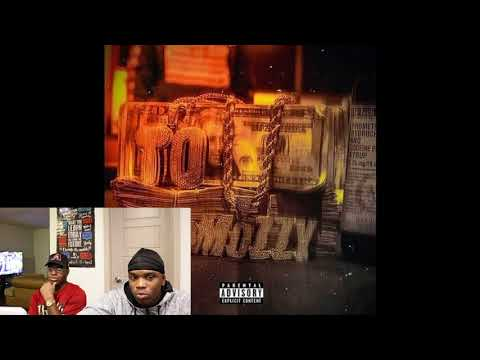 Mozzy, Yhung T.O. - Excuse Me (Audio) ft. Too $hort, Dcmbr | REACTION