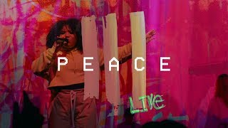 P E A C E (Live At Hillsong Conference)   Hillsong Young & Free