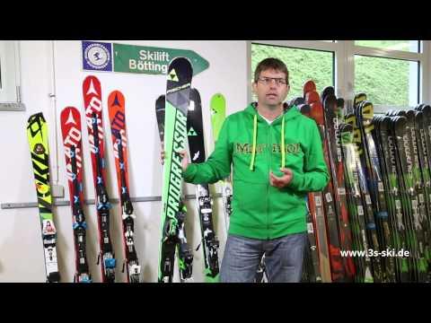 Allroundcarver Ski Längen Empfehlung und Ski Kauf Beratung