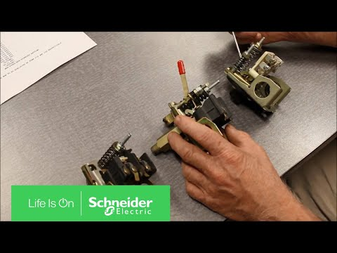 Video: How do I adjust the cut in and cut out pressure settings on a 9013 pressure switch?