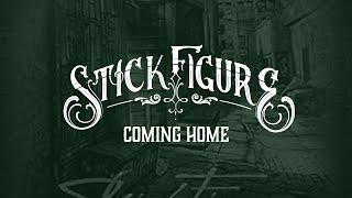 Gambar cover Stick Figure - Coming Home