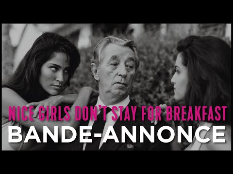 NICE GIRLS DON'T STAY FOR BREAKFAST - Bande-annonce