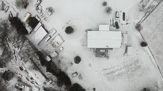 FPV Snow Wing