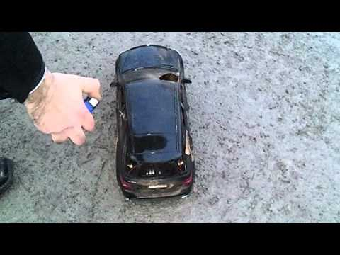 RC Car Crash - 6