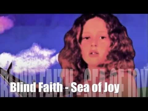 Sea Of Joy cover