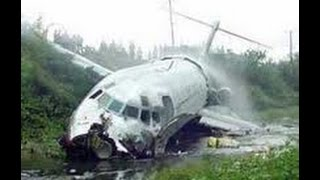 Как падают самолеты.HOW TO FALL PLANES
