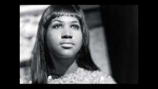 Aretha Franklin: Son of a preacher man