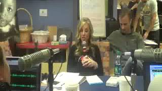 OLOL Radiothon Interview with the Parents of Bella Bowman part 3