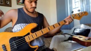 Far From Alaska + Scalene - Relentless Game [Cover Bass]