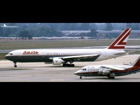 Air Disasters - Testing The Limits (Lauda Air Flight 004)