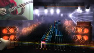 Rocksmith 2014 HD - Betrayed - Avenged Sevenfold - 91% (Lead) (Custom Song)