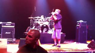 Descendents - Kabuki Girl, Catalina / Live @ Riot Fest - Congress Theater, Chicago - 10.09.2011