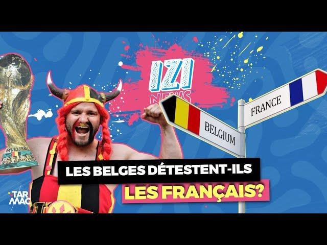 Video Aussprache von Belgique in Französisch
