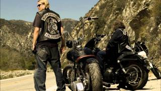 The White Buffalo & The Forest Rangers - House Of The Rising Son (Sons of Anarchy) HD