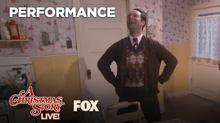 """""""The Genius On Cleveland Street"""" Performance 