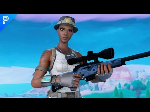 Fortnite Montage - Going Bad (Drake & Meek Mill)