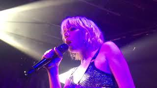 Carly Rae Jepsen   Too Much (HD)   XOYO   29.05.19