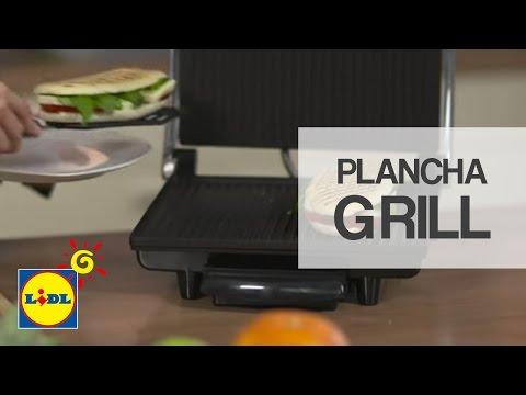 Plancha Grill - Lidl España