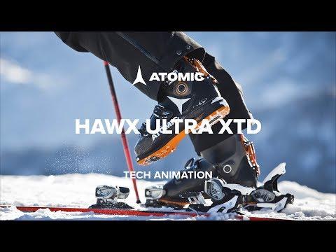 Vorschau: Atomic Hawx Ultra XTD 130 2018/19