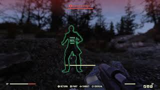 Fallout 76 Get to the Signal Repeater Schematic Area
