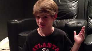 MattyBRaps, Special New Video PLUS My Gnarly Elf Suitcase