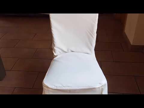 LEVIVO Funda de tela para sillas