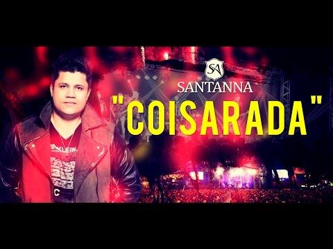 Coisarada - Santanna Oficial