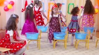 """Утренник в детском саду """"8 Марта"""""""