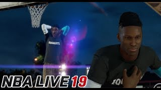 Why NBA LIVE 19 Is Bad For My Health..