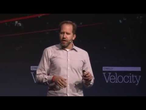 "Scott Hanselman: ""Virtual Machines, JavaScript and Assembler"" Keynote - Velocity Santa Clara 2014"