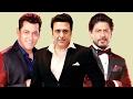 Shahrukh & Salman Khan To ATTEND Govinda's Film Aa Gaya Hero Premiere