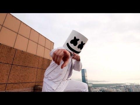 Marshmello On Tour: #1 - Asia