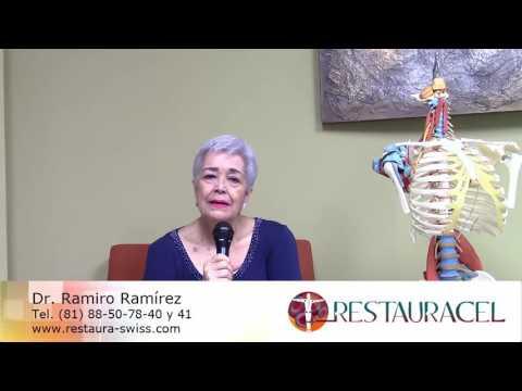 El dolor y la contracción de las causas y el tratamiento articulación de la rodilla