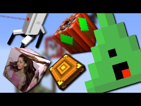 ZUFÄLLIGE ITEMS mit 50 MODS! - Minecraft Illuminati [Deutsch]