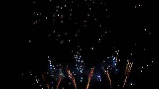 Фестиваль фейерверков  / Firework Festival Moscow