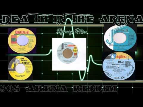 Download New best Bashment Time Riddim Mix (Tarrus Riley