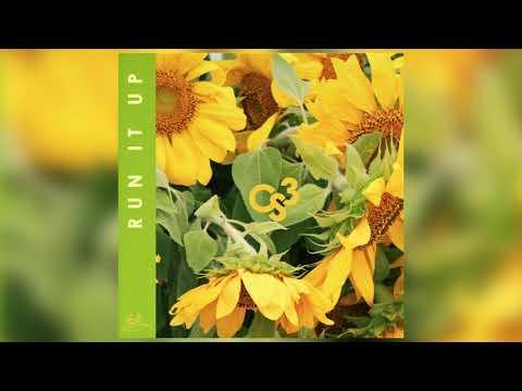 Eric Bellinger - Run It Up (Audio)