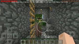 КАК ПОЛУЧИТЬ СПОСОБНОСТИ ЗОМБИ ИЛИ ПРЕВРАТИТЬСЯ В ЗОМБИ в Minecraft PE 1.6.0.30 или 1.5.2 |БЕЗ МОДОВ
