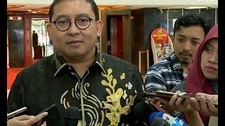 Fadli Zon Menerawang Ada Genderuwo di Istana